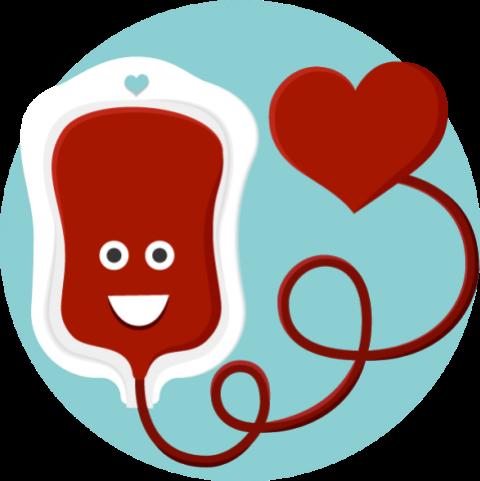 O Hemonúcleo de Campo Mourão necessita de doação de sangue urgente
