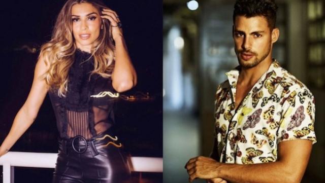 Grazi Massafera e Cauã Reymond vão com atuais namorados a Milão