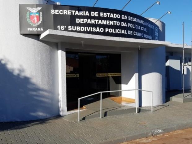 Promotora de Justiça sofre sequestro relâmpago durante assalto em Campo Mourão