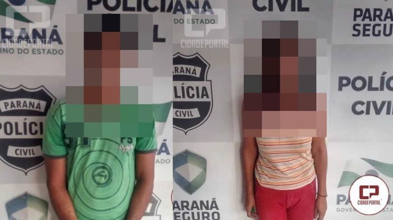 Após acusar filho de agressão e acionar a Polícia Militar vítima muda versão e desacata policiais em Moreira Sales
