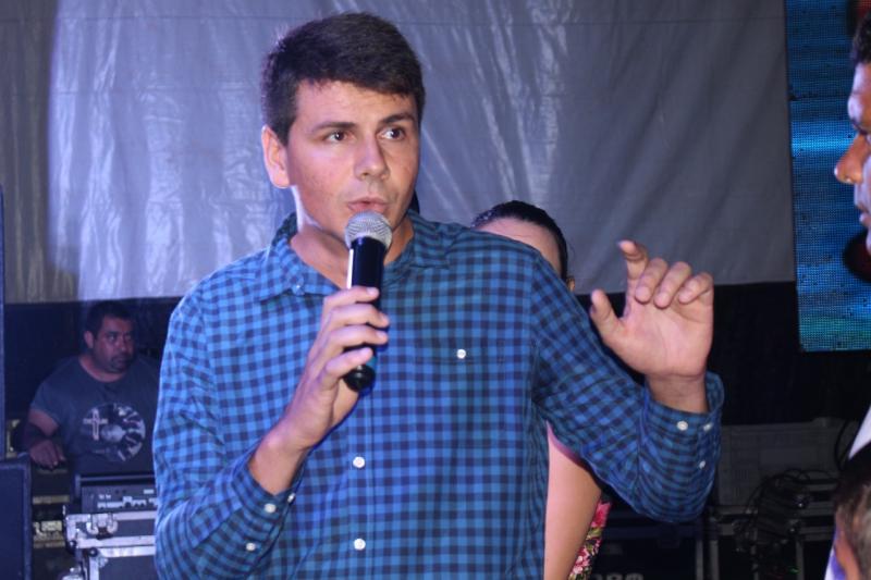 Guilherme e Santiago, Fernando e Sorocaba serão as atrações principais da Expo-Sales 2018