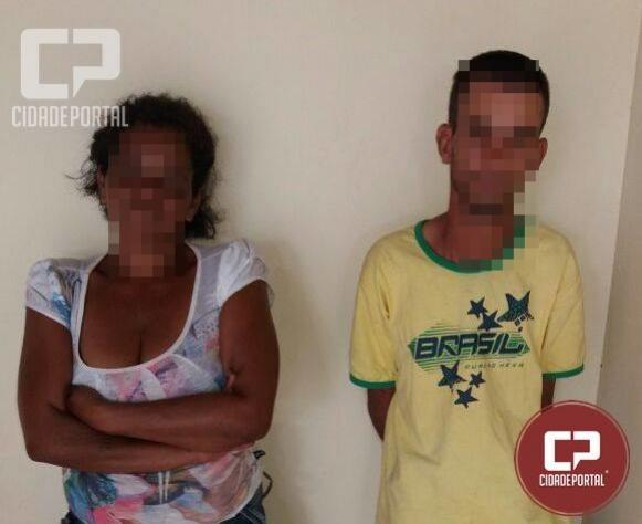 Duas pessoas foram assassinadas em Moreira Sales na noite deste domingo, 11