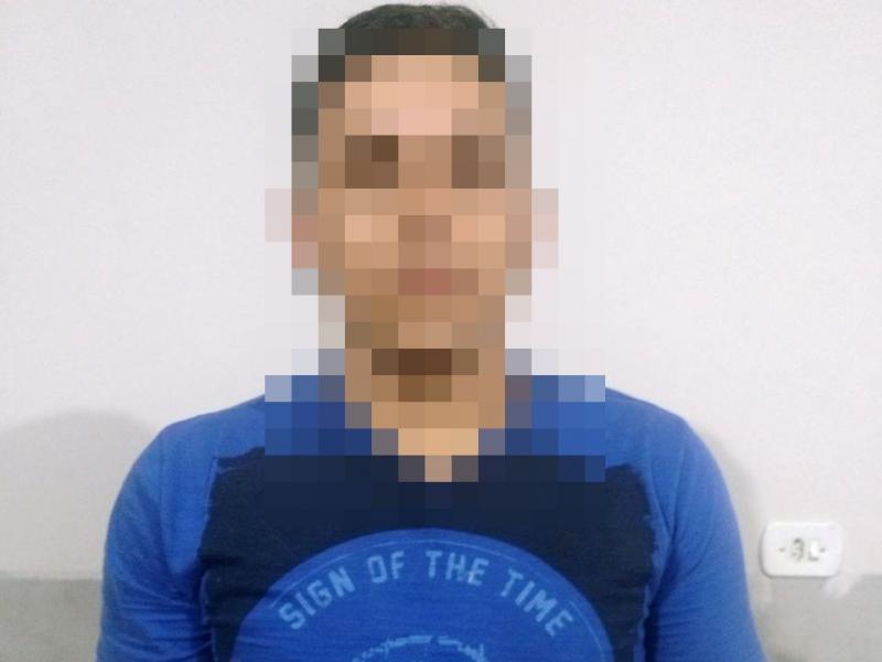 Polícia Militar de Moreira Sales cumpre mandado de prisão por lesão corporal