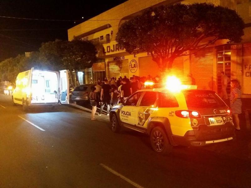Homicídio por arma de fogo foi registrado em Moreira Sales na noite de quarta-feira, 18