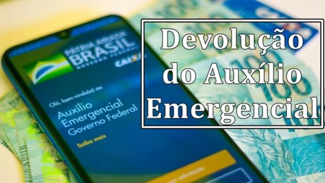 Prefeitura de Moreira Sales posta em rede social que servidores públicos já estão devolvendo o dinheiro do Auxílio Emergencial