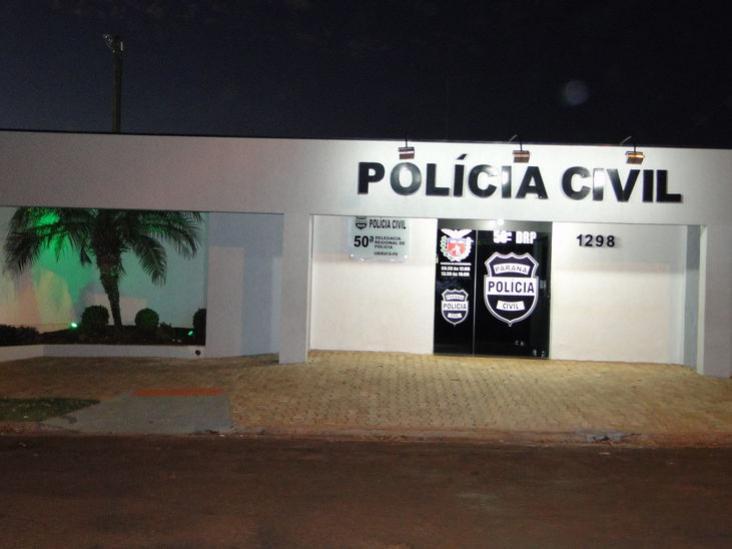 Inquérito que apurava assalto em propriedade rural de Ubiratã foi concluído pela Polícia Civil
