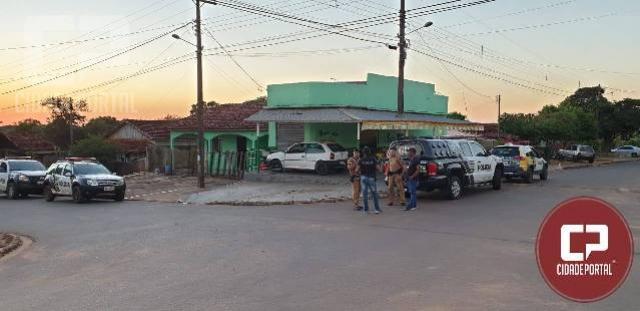 PCPR deflagra operação para coibir prostituição de menores em Icaraíma e Ivaté