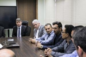 Segurança Pública foi tema de reunião na Capital do Estado
