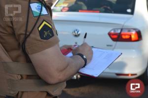 Operação Carnaval intensifica o policiamento nas rodovias estaduais do Paraná