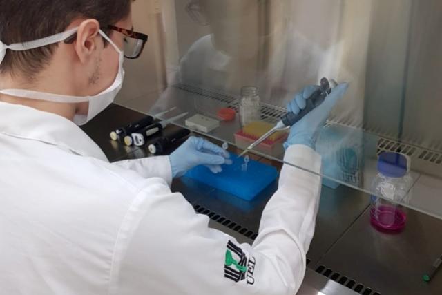 Universidades do Paraná farão exames para identificar o coronavírus