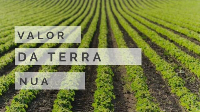 Secretaria da Fazenda e Secretaria de Agricultura de Goioerê divulgam o valor da terra nua (VTN) para o exercício 2020