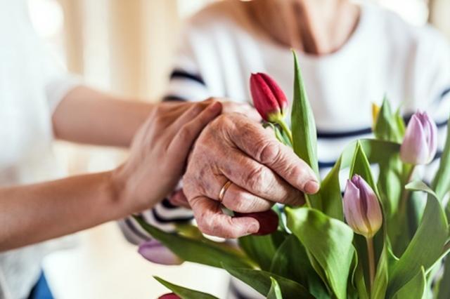 Método Supera: Dia do idoso - Um olhar para o ciclo da vida