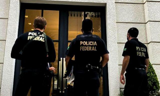 Operação da PF investiga fraude em aquisição de testes para covid-19