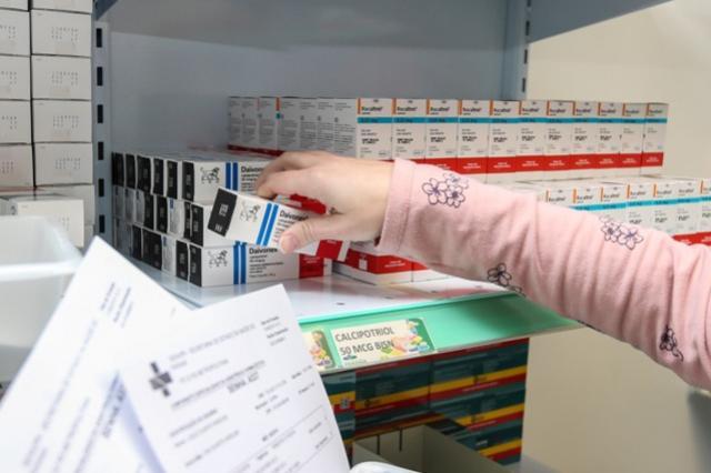 Aplicativo permite controle de gastos públicos com medicamentos