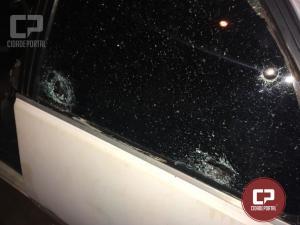 Tentativa de homicídio é registrado em Juranda na noite de domingo, 1º.