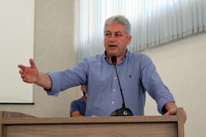 Douglas Fabrício visita Goioerê e entrega Materiais Esportivos à Apae e Secretária de Esportes