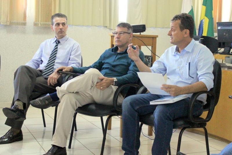 Novo Organograma da Prefeitura Municipal vai ser votado nesta segunda-feira, 04