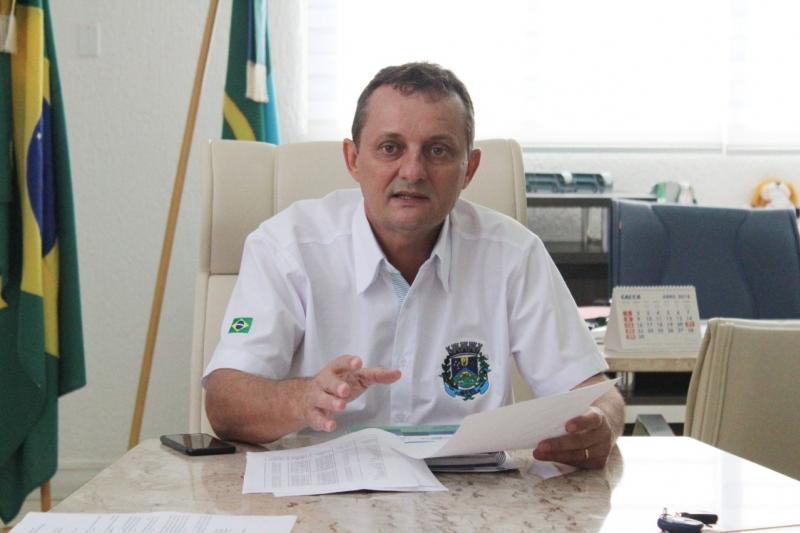 Após recomendação do Ministério Público, administração afirma que comércio reabre segunda-feira, 06