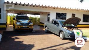 Posto Policial de Santa Helena apreende veículo com Rádio Transceptor