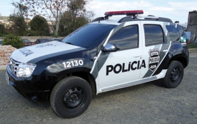 Polícia Civil de Goioerê prende preventivamente autores de furtos cometidos no município e região