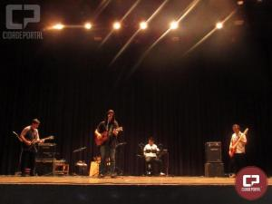 Primeiro show integração da 3ª CIPM - Loanda foi um sucesso