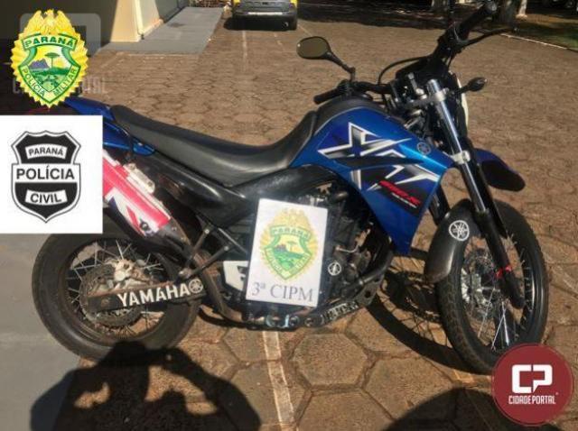 Policiais militares e civis cumprem mandados de prisão e de busca e apreensão em Querência do Norte