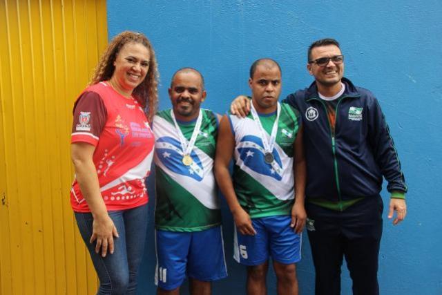 Escola Padre Anchieta conquista 16 medalhas no atletismo AcD