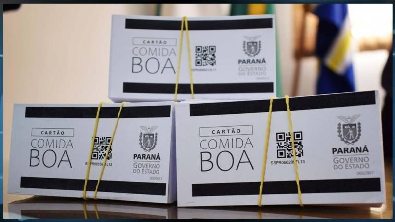 Secretaria de Assistência Social alerta de prazo de validade do Cartão Comida Boa