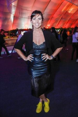 O festival de celebridades no primeiro finde do Rock in Rio - Glenda Kozlowski