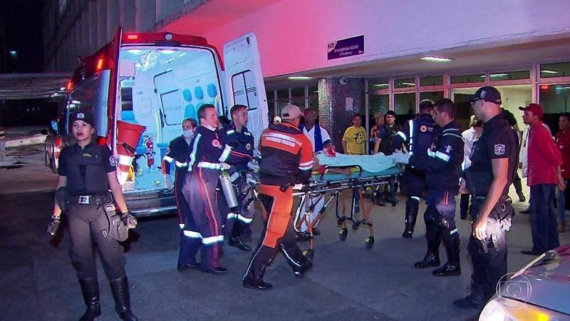 Morre jovem atacado por tubarão no Grande Recife