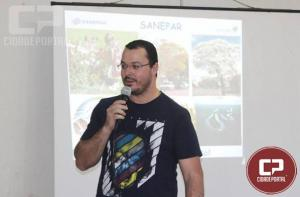 Iniciadas as atividades da 1ª Gincana Ecológica de Quarto Centenário