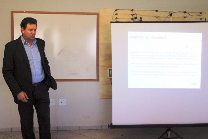 Incotur realizou segunda etapa das oficinas de planejamento de compras públicas
