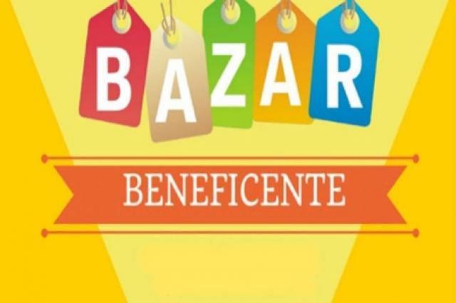 O Centro Educacional Santa Clara realiza o Bazar Beneficente nos dias 08 e 09 de Novembro