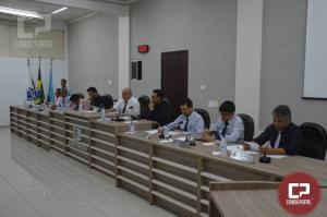 Joaquim da Ambulância solta o verbo na tribuna da Câmara e critica diretamente o prefeito municipal
