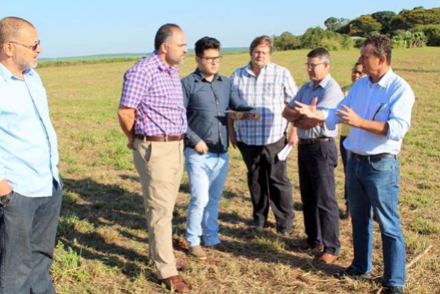 Vereadores de Goioerê aprovam doação do terreno para construção do Cense