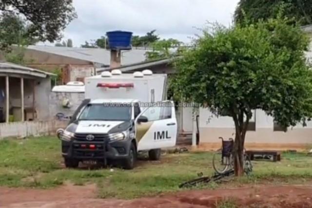 Trágico - Cadeirante morre carbonizada em incêndio que atingiu residência