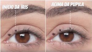 Há fórmula exata para fazer delineado sem borrar: ela se adapta a todo formato de olho