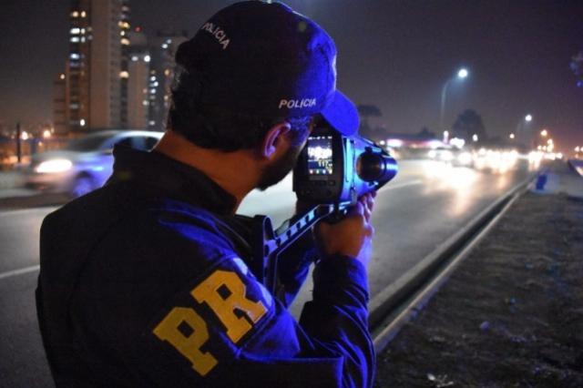 A Polícia Rodoviária Federal (PRF) lança nesta quarta-feira (6) em todo o país a Operação Independência 2017.