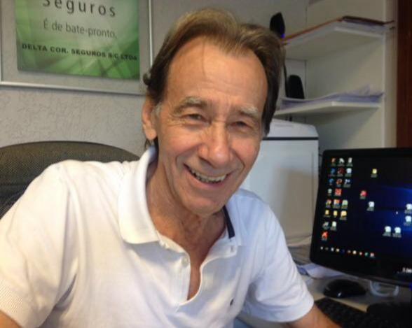 Faleceu na madrugada de quinta-feira, 05,  o corretor de seguros Alberto Scriptori