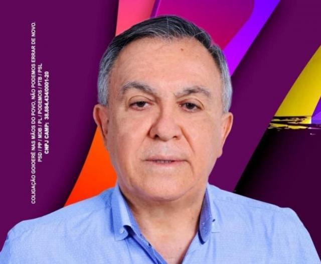 Prefeitura emite nota oficial sobre estado do Vice-prefeito de Goioerê