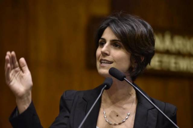 PC do B lança Manuela D'Ávila à Presidência em 2018