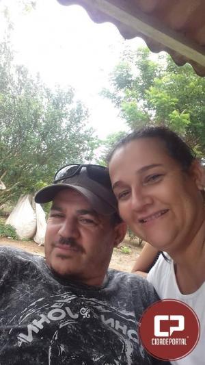 Pessoas procurando pessoas: Família do Mato Grosso a procura de parentes em Campo Mourão