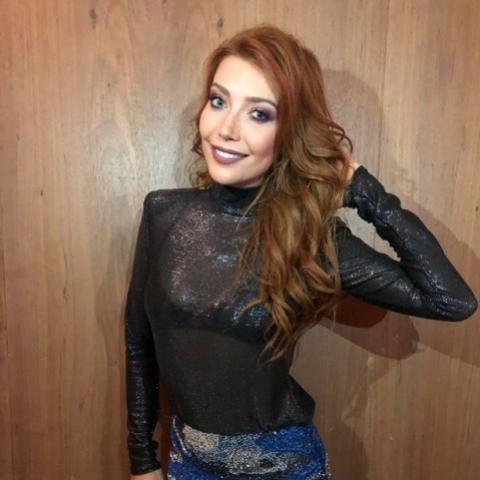 Luiza Possi fala sobre boa forma: Não tenho celulite, me matem