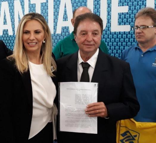 Quarto Centenário recebe recurso de R$250 mil para Assistência Social