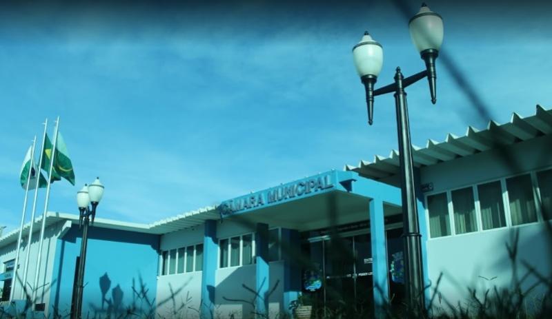 Câmara Municipal de Goioerê gastou mais de 190 mil com diárias entre 2018 e 2019