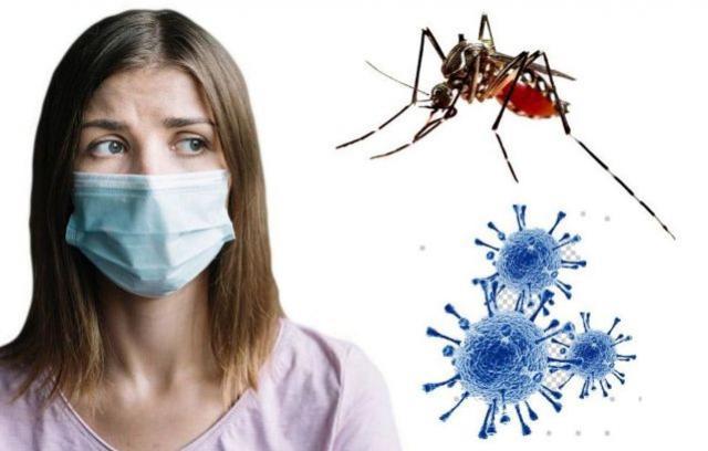 Mais um caso de Coronavírus foi confirmado em Goioerê, Dengue chega a 1034 positivos