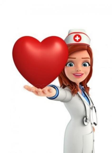 Inscrições para Curso de Técnico em Enfermagem iniciam dia 01 de Julho e encerram dia 12 de julho