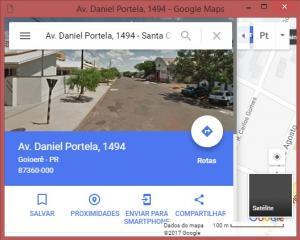 Instale o Guia Comercial do Cidade Portal para computadores com sistema operacional Windows