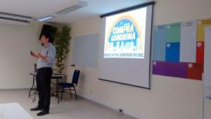 INCOTUR e Secretaria de Compras e Licitações se reuniram em Londrina visando futuras parcerias