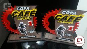 Goioerenses são destaques na 2ª etapa da Copa Café de Velocross em Cianorte